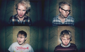 Stallite Stories, los Two Door Cinema Club de Finlandia